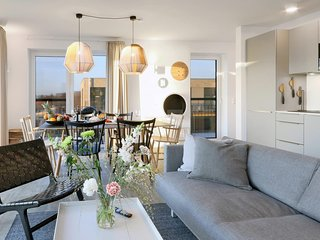 Penthouse Comfort (DDS679)