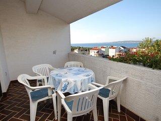 Dobropoljana Apartment Sleeps 5 with Air Con and WiFi - 5578563