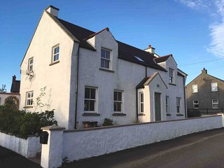 Fair head Lodge Ballycastle
