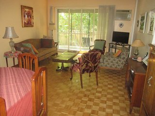 Spacious 3 BR in Elegant Belgrano Short or Long Term