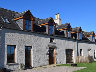 Moray Cottages - Mill Cottage