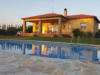 Alquiler 'Villa Prana'