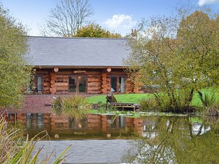 Hollacombe Lodge