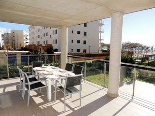 Apartamento alquiler Roses a 100 mtrs de la plage- MARIT-1C