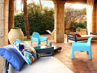 Villa Mediterranea - Casa con vista mare/porto turistico di Marina di Ragusa