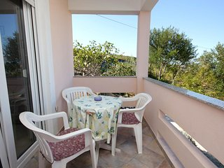 Lukoran Apartment Sleeps 3 with Air Con and WiFi - 5459828