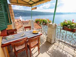 Opatija Apartment Sleeps 3 with Air Con - 5467717