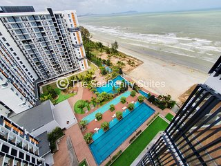 Seaview apartment Timurbay by The SeaRenity