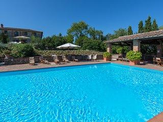 Grotti Alto Villa Sleeps 18 with Air Con and WiFi - 5238194