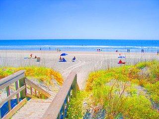 OCEAN VILLAGE CLUB BEACHFRONT - J32- Vacation Rental, 2 Pools