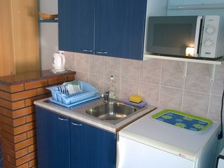 Holiday home 171639 - Holiday apartment 183777