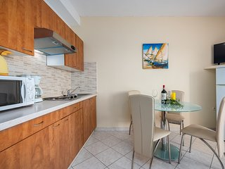 Holiday home 163248 - Holiday apartment 164338