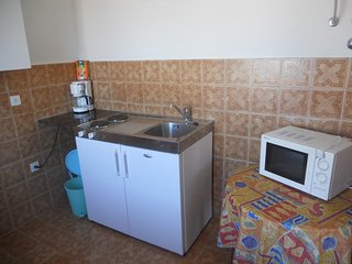 Holiday home 158793 - Holiday apartment 154808