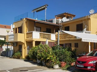 Posedarje Apartment Sleeps 4 with Air Con - 5645067