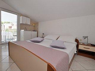Holiday home 143600 - Studio apartment 126257