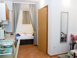 Holiday home 154834 - Studio apartment 146667