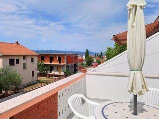 Biograd na Moru Apartment Sleeps 4 with Air Con - 5472115