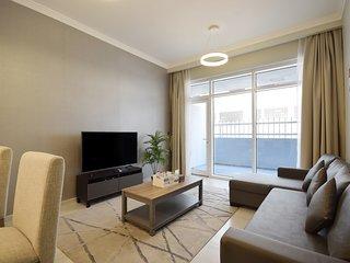 1 BR Apartment  - JVC