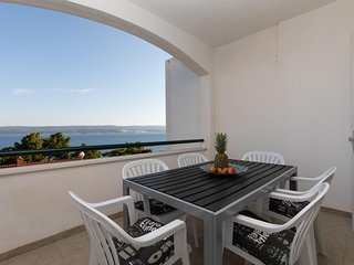 Medici Apartment Sleeps 6 with Air Con and WiFi - 5811093
