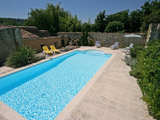 Saint-Maurin Villa Sleeps 4 - 5238349