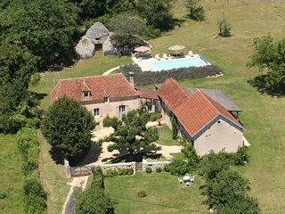 Vaure Villa Sleeps 8 with WiFi - 5238353
