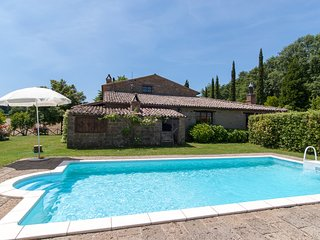 Torre San Severo Villa Sleeps 6 with Pool and WiFi - 5238296