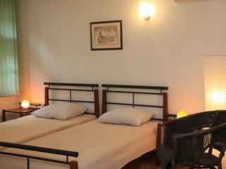COSY QUIET, HOUSE IN THE  OLD TOWN OF PLOVDIV