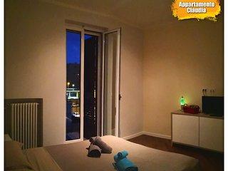 Appartamento Claudia