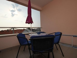 Novalja Apartment Sleeps 4 with Air Con - 5465945