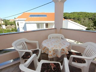 Lukoran Apartment Sleeps 4 with Air Con and WiFi - 5459824