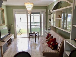 Grazioso appartamento a Los Cristianos a due passi da Las Vistas