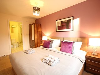 Southampton Central Apartments - Wise Stays