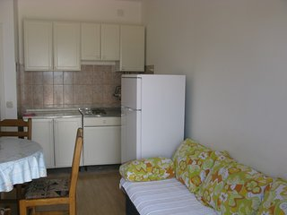 Holiday home 161293 - Holiday apartment 160497