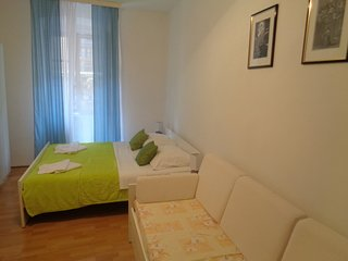 Holiday home 187923 - Studio apartment 221190