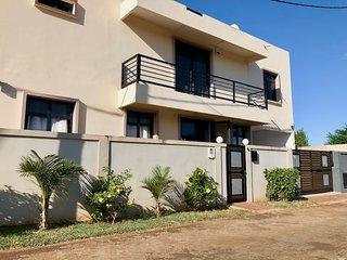 Villa Annjo - Ferienhaus auf Mauritius
