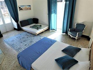 Casa di Peppe flat 2 il Vero Cuore di  Catania