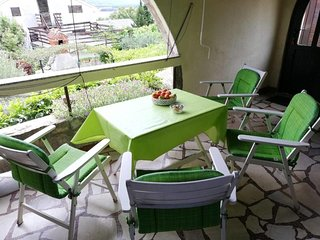 Kornic Apartment Sleeps 4 with Air Con and WiFi - 5792270