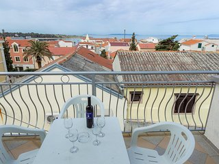 Novalja Apartment Sleeps 4 with Air Con - 5791586
