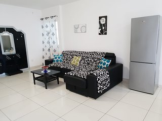 3 Bedrooms apartment at 5 minutes of University