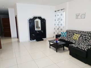 Private Double Bedroom at 5 minutes of University