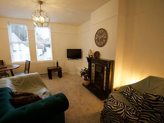 Lymm Village Apartment