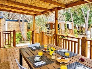 Camping Village Santapomata (CST190)