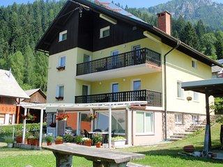 Dovje Apartment Sleeps 2 with WiFi - 5677106