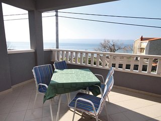 Duce Apartment Sleeps 6 with Air Con and WiFi - 5464116