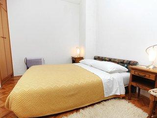 Biograd na Moru Apartment Sleeps 2 with Air Con - 5465008