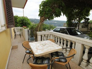 Matulji Apartment Sleeps 4 with Air Con and WiFi - 5467702