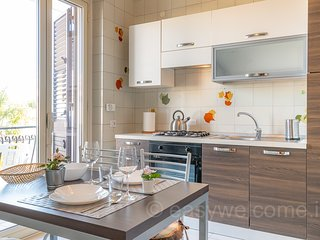 Easy Welcome Residenza Ortensia Appartamento Paola - Aci Castello Catania