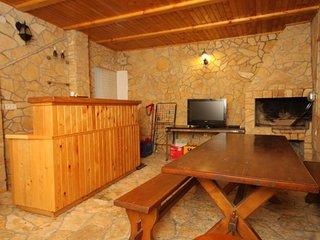 Poljana Apartment Sleeps 3 with Air Con and WiFi - 5468383