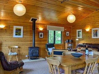 Hawthorn Lodge - UK7002