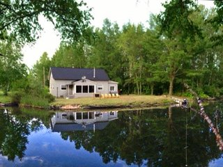 Curtesy Cottage